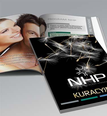 Katalogi NHP